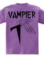 Creatures series-T (Vampier)