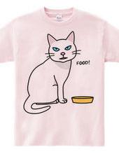 腹ペコ猫さん