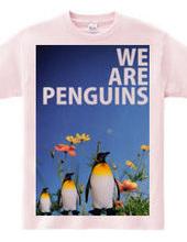 俺達ペンギンズ!