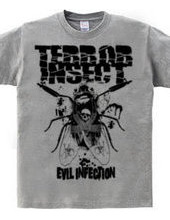 TERROR INSECT