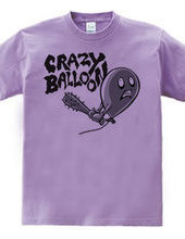 Crazy balloon (mono)