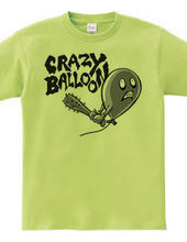 Crazy balloon (mono)