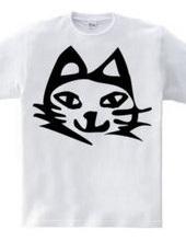 cut out cat 01