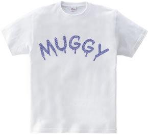 muggy