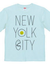 NEW YOLK CITY