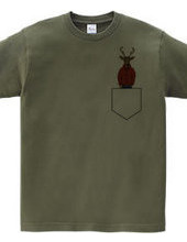 deer pocket c