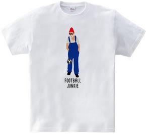 football junkie