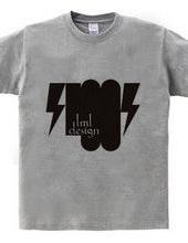 lml design LOGO tee
