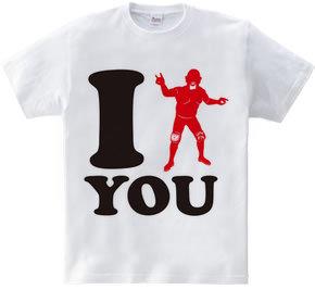 武藤Tシャツ