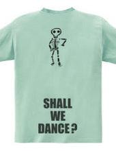 ダンスしません?
