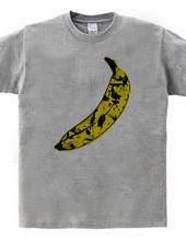 迷彩バナナ