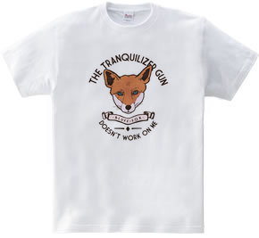 BLUFF FOX