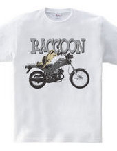 Motorcycle Honda animal 06