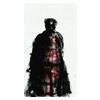 黒いコートの男