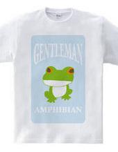 Loose frog