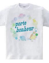 PORTE BONHEUR (for Hiroshima)