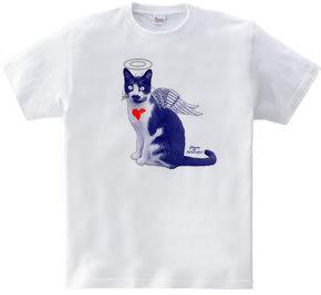 のら猫天使(SAVE HIROSHIMA)