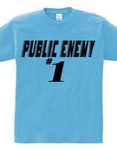 Public Enemy#1