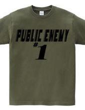 Public Enemy # 1