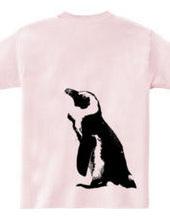 Penguin 01 back
