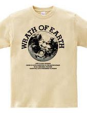 地球の怒り NEW Design