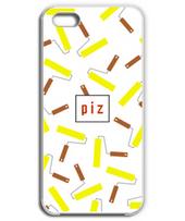 ローラー iPhone ケース