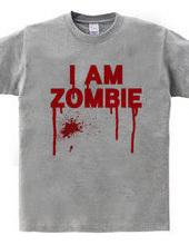 I AM ZOMBIE!!