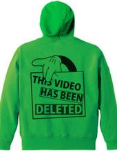 この動画は削除されました。hand