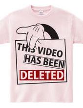 この動画は削除されました。hand front
