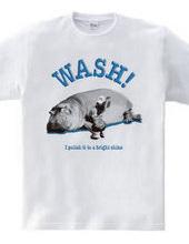 Animal Wash C1