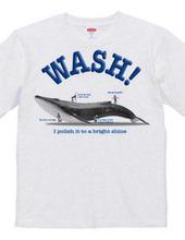 Animal Wash D1
