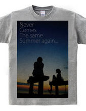 Never Comes The Same Summer Again