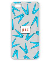 センタクバサミ iPhone ケース