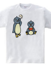 ペンギン兄弟