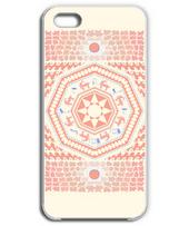 MANDARA_i phone case_更紗