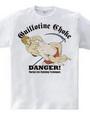 Guillotine choke