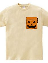 Halloween Pocket