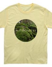 """wilderness-""""MOSS"""""""