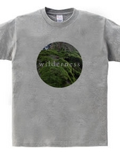 "wilderness-""MOSS"""