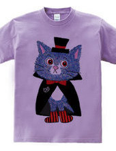 halloween cat king