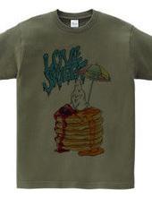 Love Sweet ver.pancake