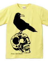 Crow and Death