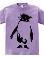Punk Penguin