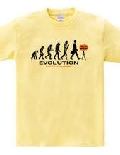 【なぜハロウィン?】ハッピーハロウィン進化論