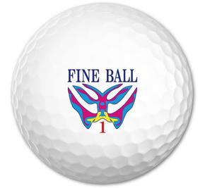 FINE BALL「ホールインワン」