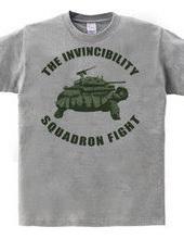 the Invincibility