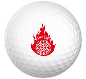 Fire Ball