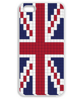 Union jack of the block