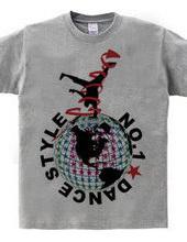 DANCE WORLD (NO.1 DANCE STYLE)