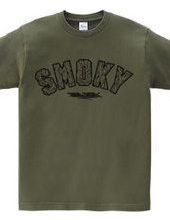 SMOKY (Smoke Pattern)